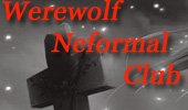 Werewolf Neformal Club